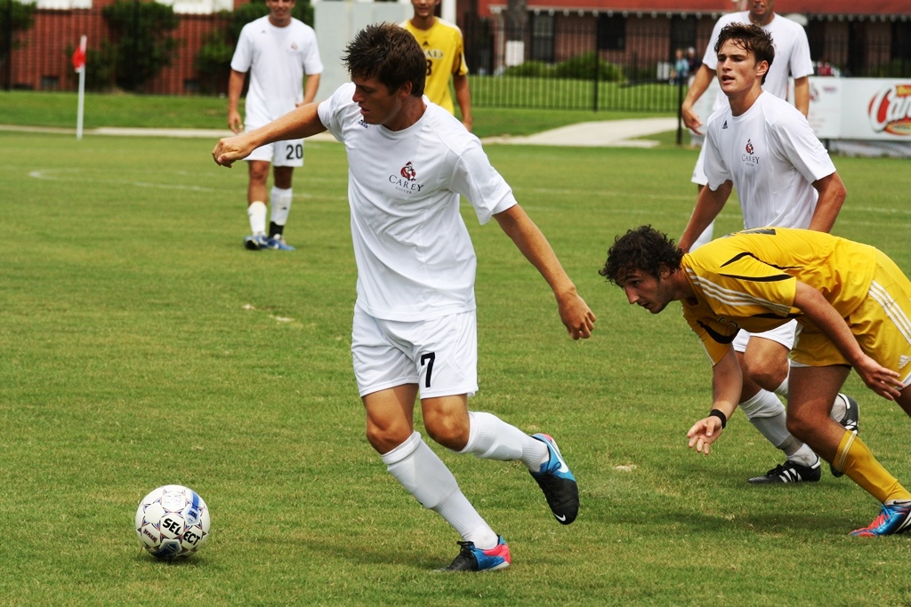 WCU vs SCAD - Photo 8
