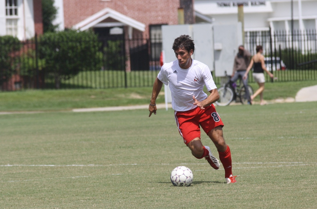 11th Men's Soccer vs Florida Memorial Photo